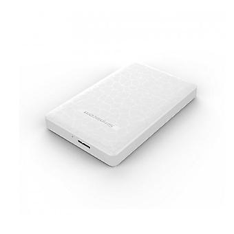 Simplecom Se101 Kompakti Työkalu Ilmainen Sata Usb Hdd Ssd -koteloon