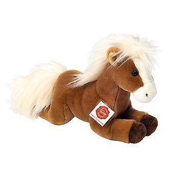 Hermann Teddy hest 30 cm