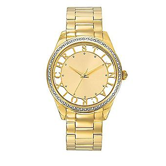 Christian Lacroix Analog Watch Quartz Woman with Stainless Steel Strap CLWE38