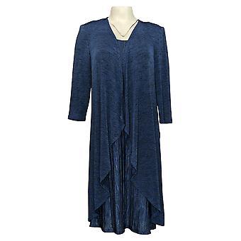 R &amp؛ M ريتشاردز فستان التحول اللباس ورايات كارديغان الثنائي الأزرق A447450