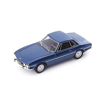 BMW 1600 Ti Paul Bracq Coupe (1969) Resin Model Car