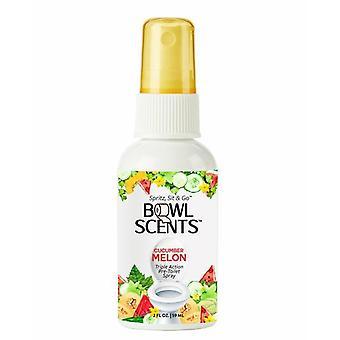 Bowl Scents Citrus | 2 Oz Mini