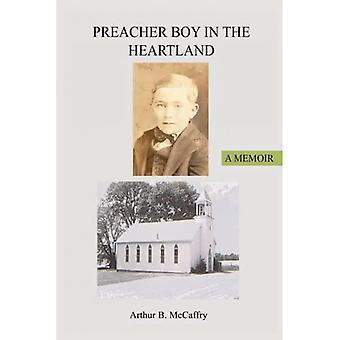 Preacher Boy in the Heartland