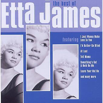 The Best Of Etta James CD