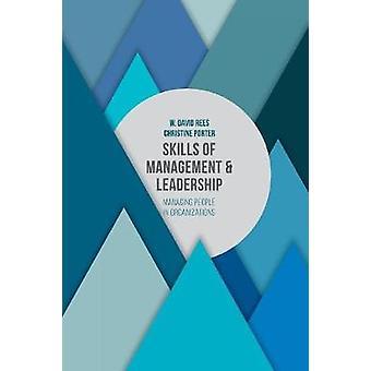 Vaardigheden van management en leiderschap