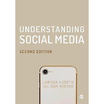 Understanding Social Media 2