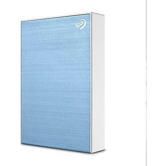 Εξωτερικός σκληρός δίσκος Seagate One Touch 2000 GB Μπλε