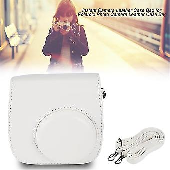 Instant Camera Leather Case Bag For Polaroid Photo Camera Leather Case Bag
