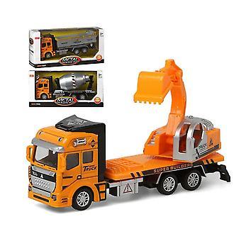 Camions Travaux publics 111720