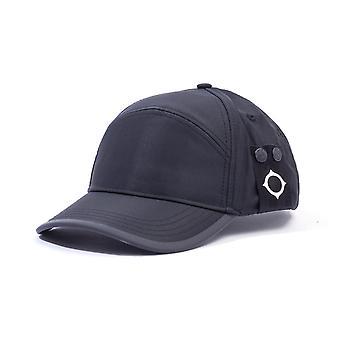 MA.Strum ID Icon Cap - Black