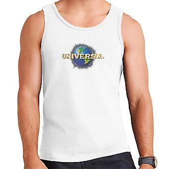 Universal Pictures Logo Herrväst