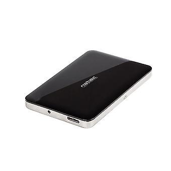 "Hard drive case Natec OYSTER 2 USB 3.2 Gen 1 2,5"" 5 Gbps Black"