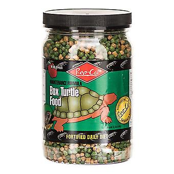 Rep Cal Box Turtle Food - 12 oz