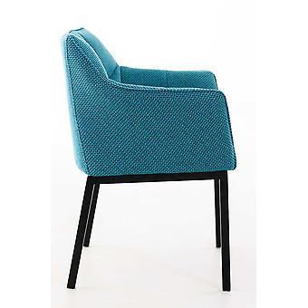 Ruokailutuoli - Ruokailutuolit - Keittiötuoli - Ruokailuhuoneen tuoli - Moderni - Turkoosi