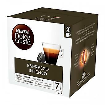 Coffee Capsules With Case Nescafé Dolce Gusto (30 Uds) 16727 16727 16727