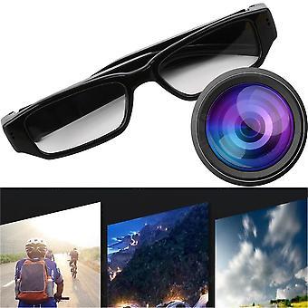 Kameraer Briller 1080p Hd Mini Video Briller Maks 32GB Briller Med Bærbar Cam