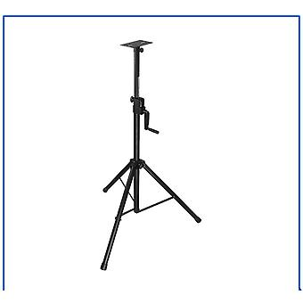 Manual Lift Speaker Floor-standing Tripod, Sturdy And Durable