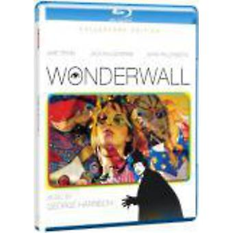 Wonderwall [BLU-RAY] USA import