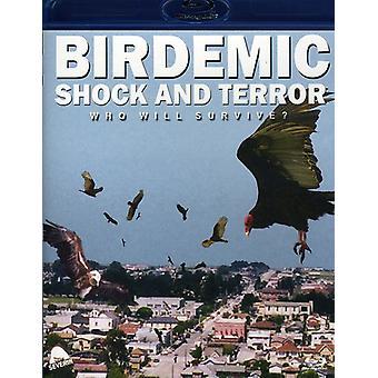 Birdemic-Shock & Terror [Blu-ray] USA import