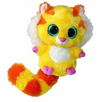 Aurora 7 inch Yoohoo and Friends Tiger (Yellow)