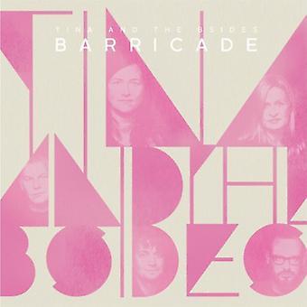 Tina & the B-Sides - Barricade [Vinyl] USA import
