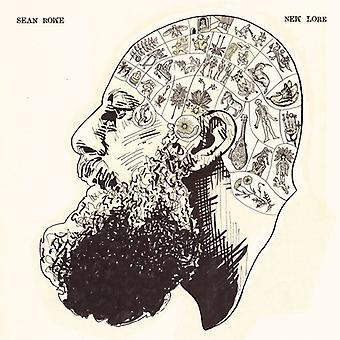 Sean Rowe - New Lore [CD] USA import