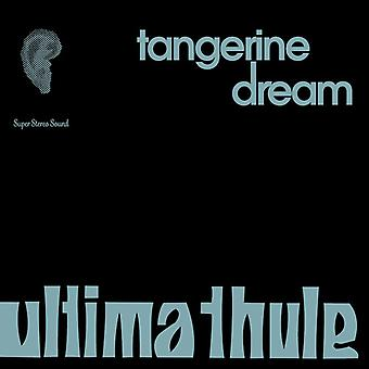 Tangerine Dream - Ultima Thule [CD] USA import