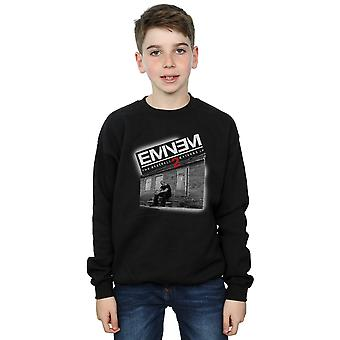 Eminem Boys Marshall Mathers 2 Sweatshirt