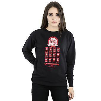 National Lampoon's Christmas Vacation Women's Jelly Club Sweatshirt
