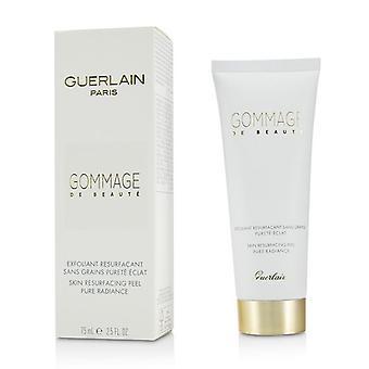 קליפת התחדשות העור Gommage De Beaute - לכל סוגי העור - 75ml/2.5oz