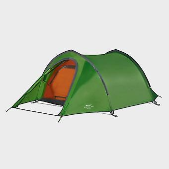 New Vango Scafell 300 Backpacking Tent Green