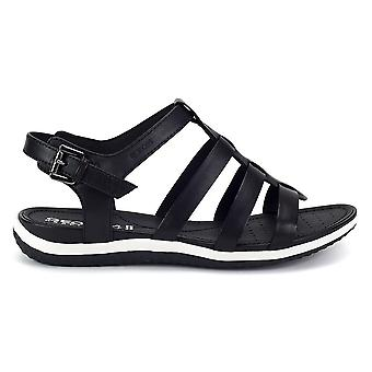 Geox Sandal Vega D72R6A00043C9999 universal summer women shoes