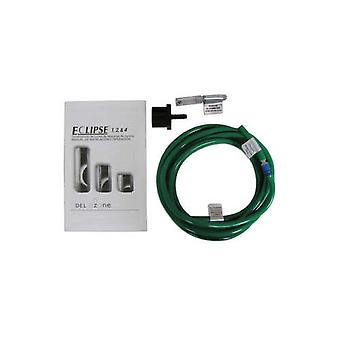 Del Ozone 9-0150E Eclipse Renewal Kit with Tubing