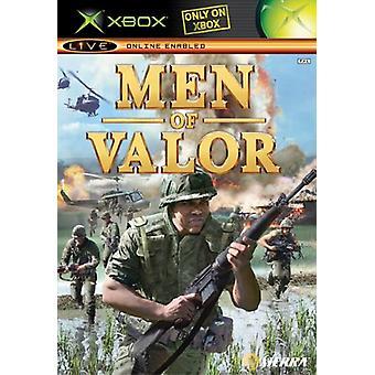 Men of Valor The Vietnam War (Xbox) - New