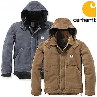 Carhartt jacka sandsten F / S Caldwell