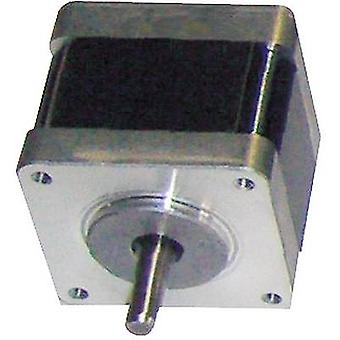 Silnik stepperowy Emis 103-H5205-0351 103-H5205-0351 0,25 Nm 0,6 A Średnica wału: 5 mm