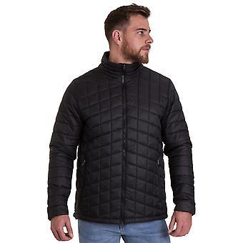Mirada al aire libre hombres Nairn ligero acolchado chaqueta Packable