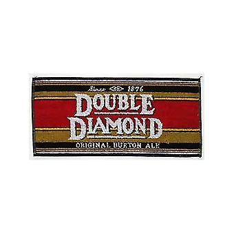 Double Diamond Bar Towel 525Mm X 250Mm