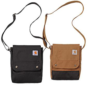 Carhartt unisex shoulder bag cross body bag
