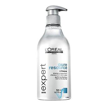L ' Oreal Serie Expert Pure Resource citramine shampoo 500ml