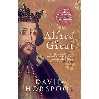 Alfred der große von David Horspool - 9781445639369 Buch