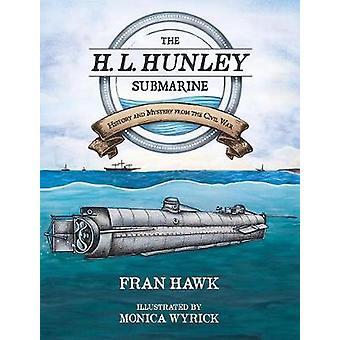 De H. L. Hunley onderzeeër - geschiedenis en het mysterie van de burgeroorlog door
