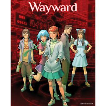 Wayward - Book 1   (De Luxe edition) by Tamra Bonvillain - Jim Zub - S