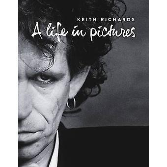 Keith Richards - ett liv i bilder - 9781780384399 bok