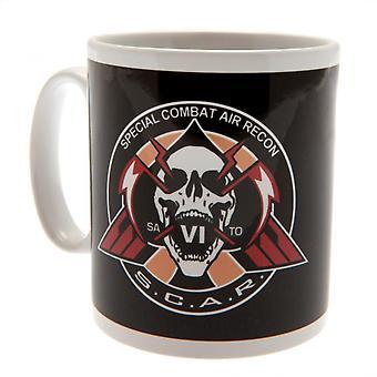 Call Of Duty Official Infinite Warfare Mug