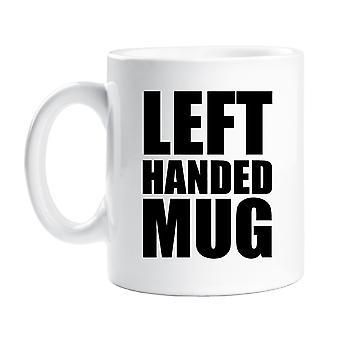 左の両手マグカップ