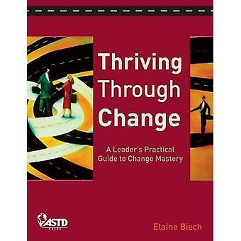 変更 - マスターを変更する指導者の実践的なガイドを通って繁栄