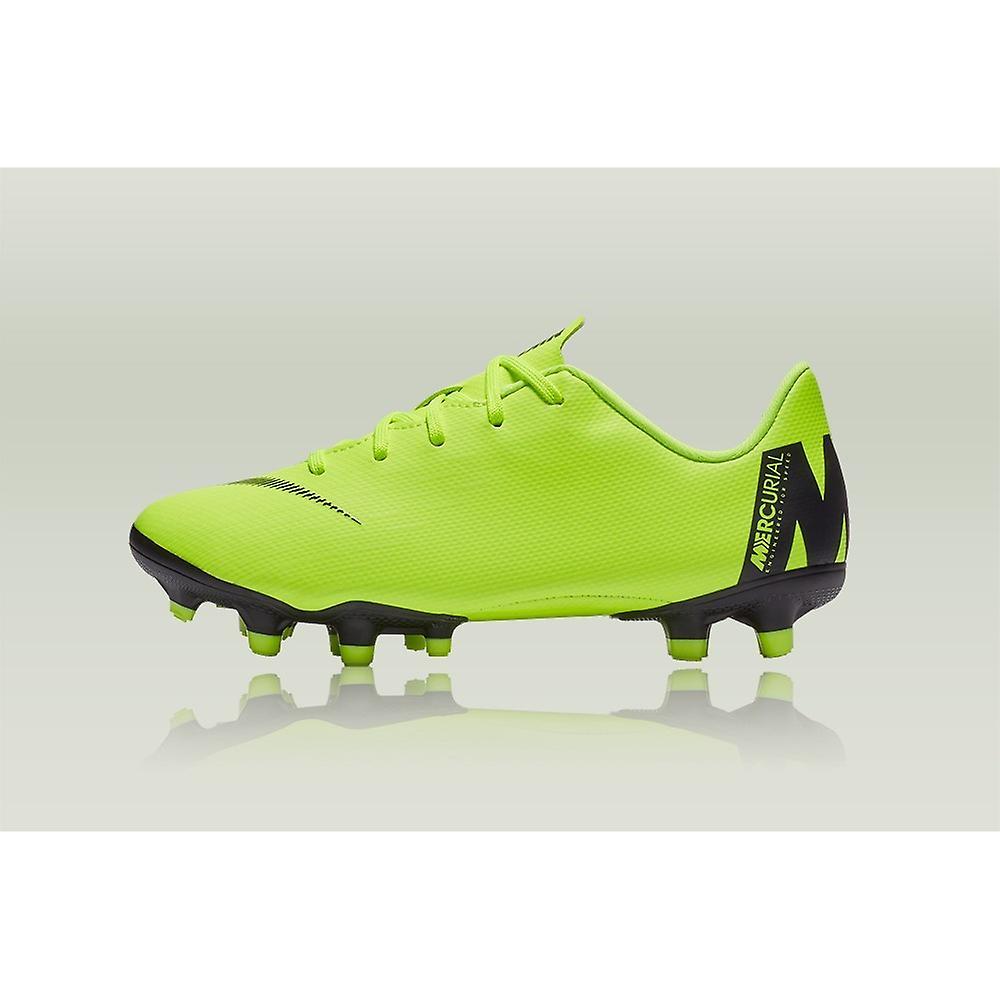 Nike JR Vapor 12 Academy PS Fgmg AH7349701 voetbal kids jaarrond schoenen TE0rcI