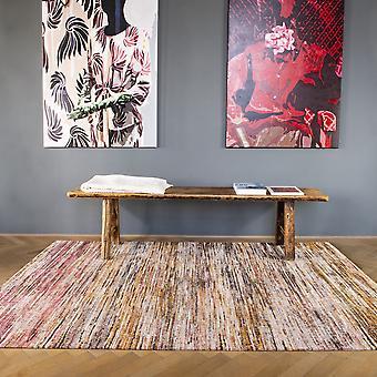 Sari Collection mattor 8876 i mer sandelträ