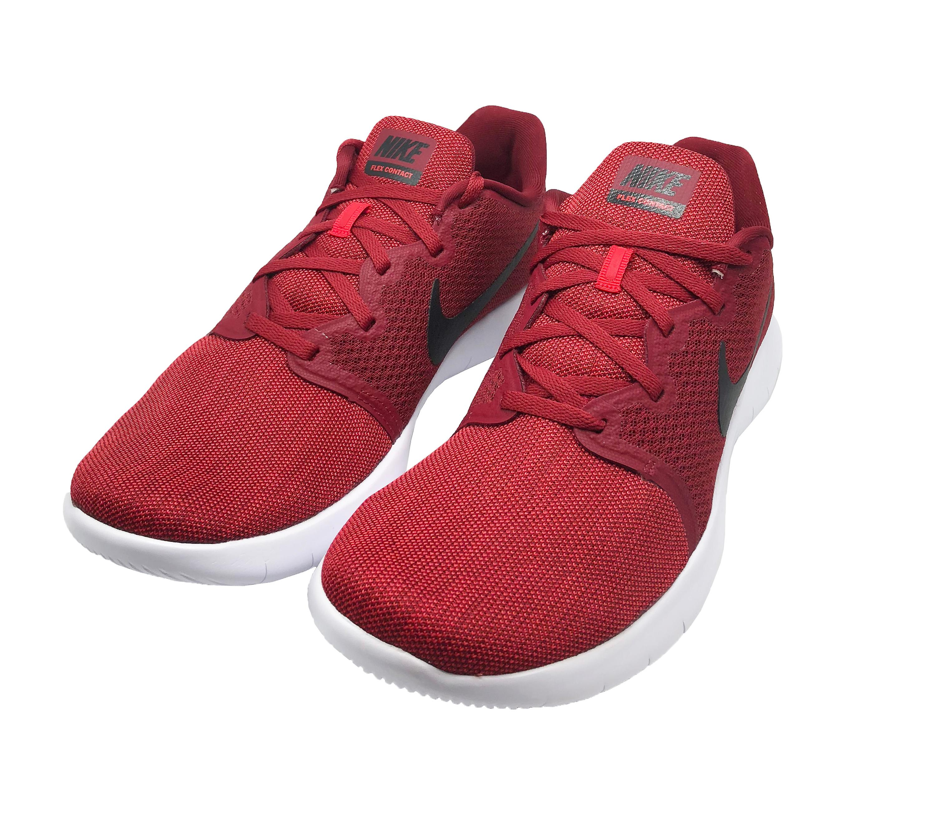 Nike Flex kontakt AA7398 601 Mens utbildare